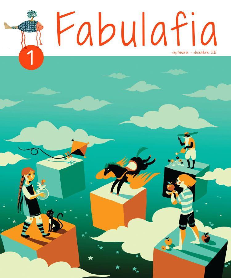 Revista Fabulafia