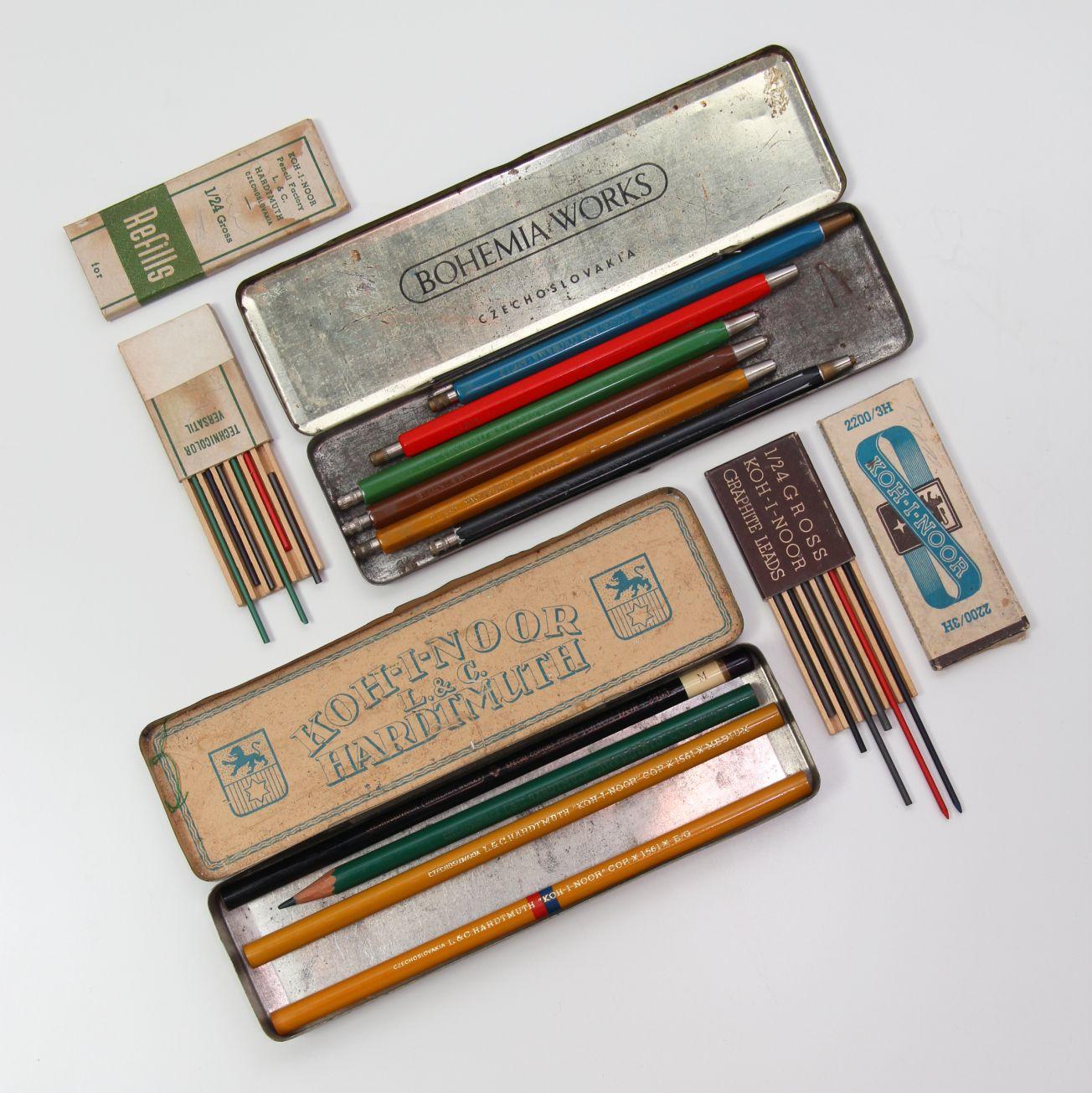 Creionul galben