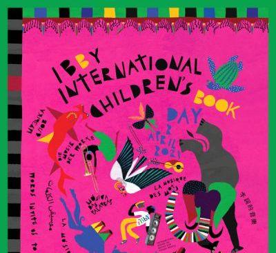 Ziua cărții pentru copii
