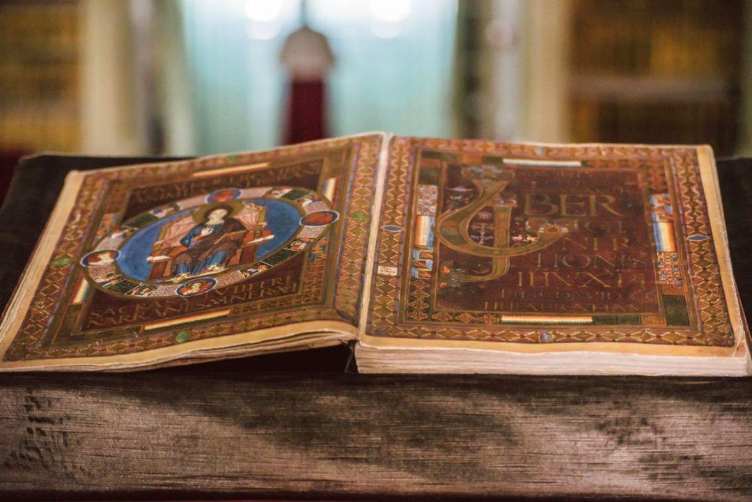 Codex Aureus rămîne unde e…